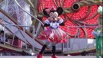 ºoº [ ミニーちゃん MIX 編集版 ] クリスタル・ウィッシュ・ジャーニー シャイン・オン! ディズニーシー 15周年 TDS Crystal Wishes Journey Shine On