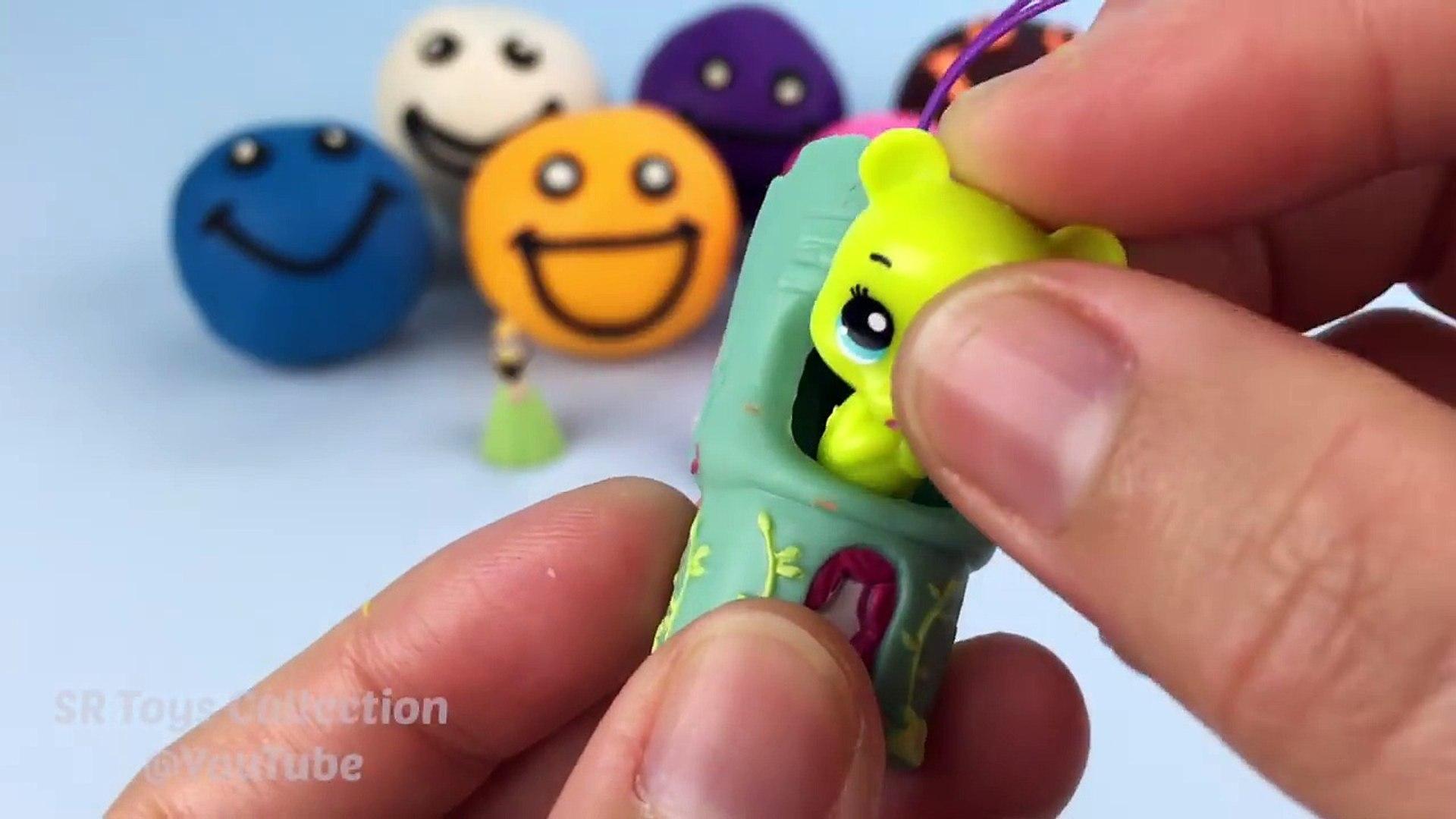 И цвета доч тесто фак лицо фрукты Узнайте играть смайлик овощи с |
