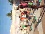 Cou de stepp TAMARIS