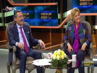 Gökçek çifti ile ''Kadınlar Günü Özel'' programı