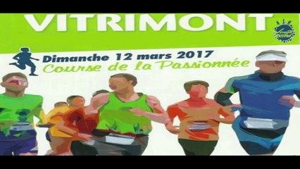 Vitrimont - Foulées de la Passionnée 2017