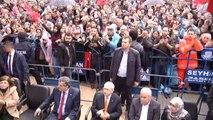 Adana Seyhan CHP Lideri Kılıçdaroğlu Seyhan'da Konuştu 1