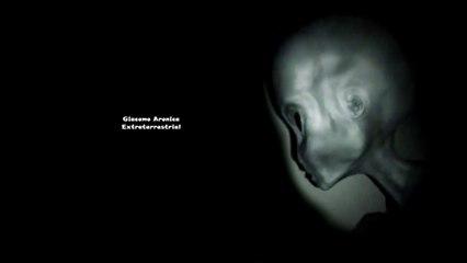 Giacomo Aronica - Extraterrestrial