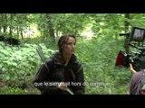 Hunger Games Le casting de Jennifer Lawrence (Bonus)