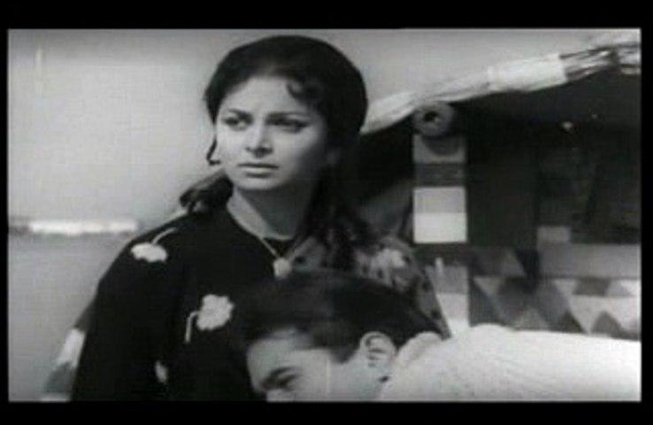 Woh Sham Kuchh Ajeeb Thi - Kishore Kumar - Lyrics Gulzar - Film Khamoshi