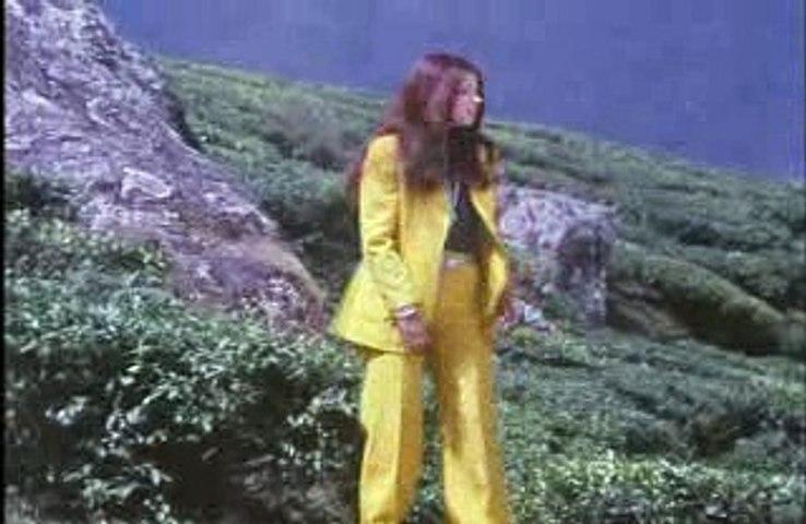 Meray Dil Nay TaRap Kay Jab Naam Tera - Kishore Kumar - Film Anurodh