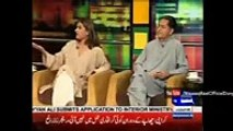 Why This Pakistani Actress Supports Imran Khan Actress Telling On Face of Javed Latif