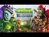 Plants VS Zombies Garden Warfare Vidéo de Gameplay Commentée (VF)