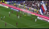 Christophe Jallet Goal HD - Lyon 1-0 Toulouse  - 12.03.2017