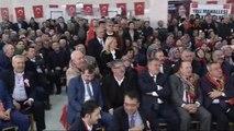 Kütahya Eski MHP Milletvekili Meral Akşener Kütahya'da Konuştu