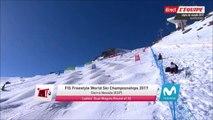 ChM 2017 freestyle et snowboard à Sierra Nevada, ski de bosses en parallèle F, 09 mars 2017