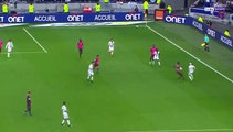 Memphis Depay Goal HD - Lyon 3-0 Toulouse 12.03.2017