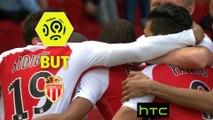 But Kylian MBAPPE (68ème) / AS Monaco - Girondins de Bordeaux - (2-1) - (ASM-GdB) / 2016-17