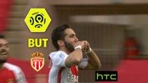 But João MOUTINHO (74ème) / AS Monaco - Girondins de Bordeaux - (2-1) - (ASM-GdB) / 2016-17