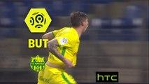 But Emiliano SALA (89ème) / Montpellier Hérault SC - FC Nantes - (2-3) - (MHSC-FCN) / 2016-17