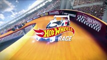 Super Flip Speedway - Moto Track Stars - Hot Wheels - Mattel