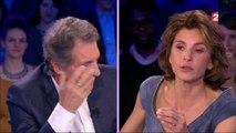 ONPC, France 2 : Anne Nivat critique les interview de son mari Jean-Jacques Bourdin ! [Vidéo]