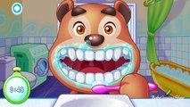 Learn Teeth Brushing, Happy Teeth Healty Kids, Tooth Brush Song, Kids Learning Videos Baby