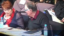 [14 mars - troisième partie] Session publique du Conseil départemental de l'Hérault - Vote du budget