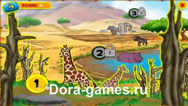 Dora: Boots Cuddly Dinosaur (My Favorite Part/How Many Stars/Ending)