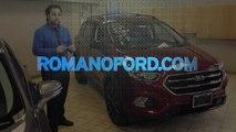 2017 Ford Escape SE Cicero, NY | Ford Escape SE Sport Cicero, NY