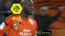 But Michael CIANI (69ème) / FC Lorient - Paris Saint-Germain - (1-2) - (FCL-PARIS) / 2016-17