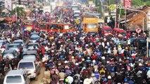 Kereta kapsul Hyperloop, akan menjadi solusi transportasi di Indonesia - TomoNews