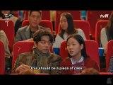 Gong Yoo (공유) Doesn't Like Hedgehogs | 'Goblin' Parody