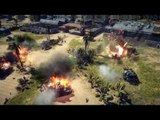 COMMAND AND CONQUER Bande Annonce VF du mode Campagne SOLO (Gamescom 2013)