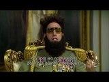 The Dictator : la réponse de Sacha Baron Cohen banni aux Oscars