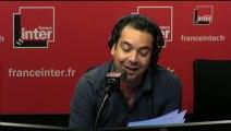 """François Asselineau """"le candidat qu'il vous faut"""" - Le 07h43"""