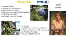 Solutions fondées sur la nature : inititiaves européennes (Horizon 2020, OPPLA THINKNATURE, URBACT…) Marinanne Hédont, Plante & Cité (pour le programme H2020)