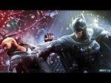 Batman Arkham Origins Multijoueur Bande Annonce