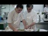 Entre Les Bras La cuisine en héritage Bande Annonce