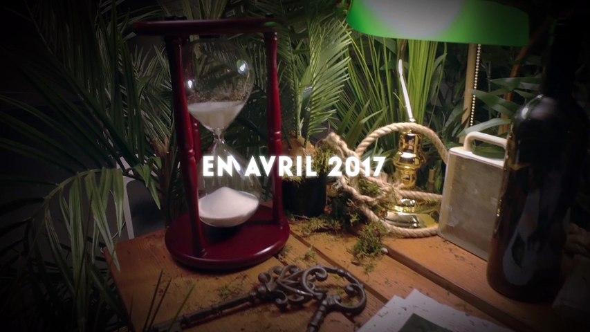 Apprenti explorateur au Parc Zoologique de Paris 2017 : Escape Game Géant