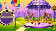 Simple Simon - Karaoke Version With Lyrics - Cartoon/Animated English Nursery Rhymes For K