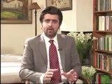 Watch Najam Sethi's Reaction On Anchor Making Fun of Najam Sethi on 35 Punctures