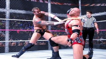 Dangerous Fight WWE 2017 - WWE Top 10
