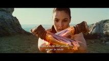 Wonder Woman - Bande Annonce Officielle : Origine