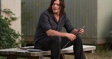 The Walking Dead 7x14 Trailer - Horror TV Show Zombies