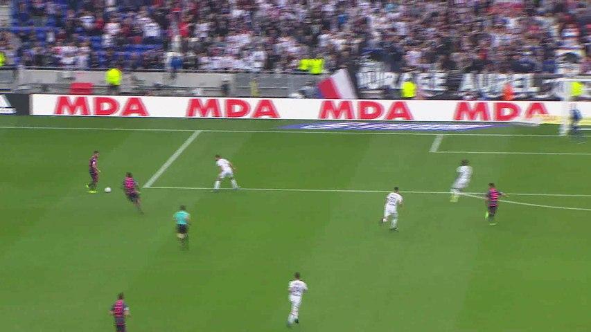 Le Résumé d'OL/TFC, 29ème journée de Ligue 1