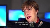 Françoise Quéraud - Chef de la formation des personnels de l'université Paris-Descartes