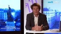 Olivier Passet, Travail indépendant et protection sociale : les clivages entre candidats