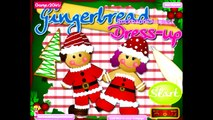 Christmas Games Online For Children To Play Ginger Bread Man Game - Create Your Own Ginger