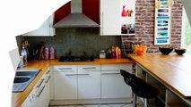 A vendre - Maison/villa - Hem (59510) - 5 pièces - 131m²