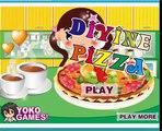 Divines PIZZA TIME Super Daily - Anime Ninja/Ninja Classic/Unlimited Ninja