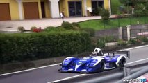Hillclimb Cars PURE SOUND - 44° Trofeo Vallecamonica 201