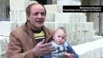 Six ans après, Alep veut croire à la fin de la guerre en Syrie