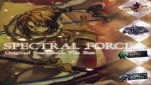 Spectral Force OST The Best Track 6_ Pharaoh~roving over a desert