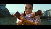Wonder Woman Trailer #3 _Origin_ (2017) Gal Gadot, Chris Pine